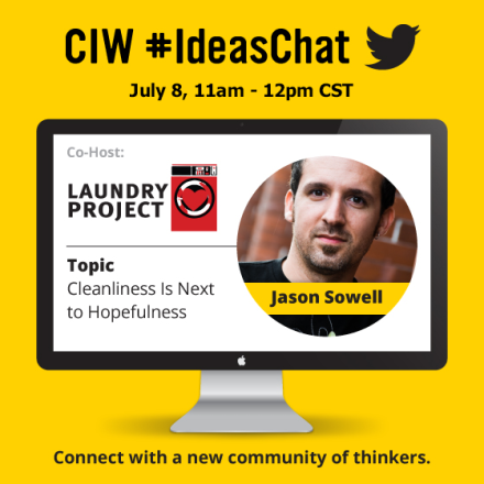 #IdeasChat_Laundry_Project